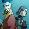 lizbee: (LoK: Lin and Tenzin (DVD cover))