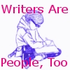 libre_libros: (Writers Are People Too)