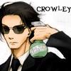aevie: (Crowley)