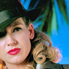 chaymberlaine: Fringe - Olivia in Brown Betty (Fringe - Brown Betty Olivia)