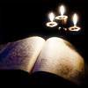 farad: (SallyMN - reading by candelight)