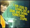 heidi: (Something Stupid)