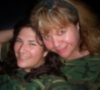 fyremaven: Me N Chels in Louisiana (Redneck Wedding) (Default)