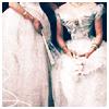 aliaaenor: (girls in white dresses)