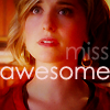 wikked_angel_79: (Chloe Sullivan - MIss Awesome)