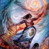 donnalotus: Artwork by Willow Arlenea (quickening)