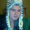bdr28: William Beckett wearing a zebra hat (Default)