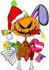 montuos: Irreverent multi-holiday icon (all-purpose holiday)