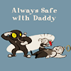 vicwithacam: (Always Safe with Daddy-Bioshock)