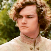 LORAS TYRELL, the knight of flowers.