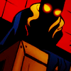 controlledvariable: (Batgirl -- I'm spooky right?)