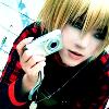 gorogoro: ※ Aki90 (☆ {Huh} I'll do that sure)