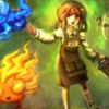 friendorfae: (Elemental command!)