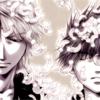 sherrys1977: (feather sanzo and goku)
