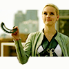 monanotlisa: Tamsin! Rooftop! With weapons! :D (tamsin! - lost girl)