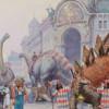 codified: (dinosaur boulevard)
