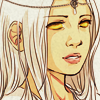 kaiserin: (☽ If I could be a fairy queen) (Default)