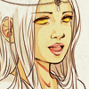 kaiserin: (☾ Changing teardrops to a smile)