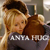 deird1: Anya hugging Giles! (Anya hug)