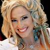 deird1: Aeryn with the silly blonde wig (Aeryn princess)