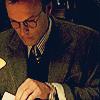 deird1: Giles studying (Giles studying)