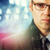 skieswideopen: Lincoln Lee from Fringe (Fringe: Lincoln)