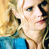 skieswideopen: Ava Crowder from Justified (Justified: Ava)