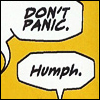 "harpers_child: it says in large friendly letters ""don't panic"" (UA: don't panic)"