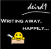 deird_lj: (Round writing) (Default)