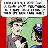 shapinglight: (feminism)