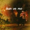shapinglight: (lean on me)