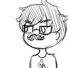 riseup: (who is john egbert? he sounds handsome.)