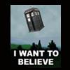 aileth: (DW XFiles I want to believe)