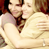 poisontaster: Rizzoli & Isles hugging (R&I Hugz)