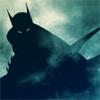 mithen: (Misty Batman)