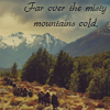 mithen: (Misty Mountain Cold)