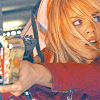 vepres: (sad: rose: gun)