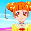 yotsubahime: (Good day., That sounds nice.)