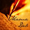 mamadeb: Writing MamaDeb (Mama Deb, MamaDeb)