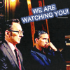 castalie: (PoI - Always Watching You)