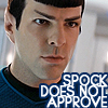 freddie_lounds: (Spock does not approve)