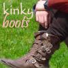 scribblemoose: (merlin kinky boots)