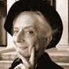 soukup: Quentin Crisp is my personal hero (qc)