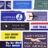 par_avion: collage of intl air mail stickers (Default)
