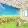yubikiri: (My field)