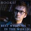 gwendolyngrace: (Books)