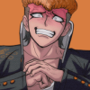 mondo: (i knew u wanted to go)