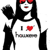 aeka: (Kate Bishop [Hawkeye]:)