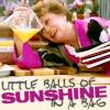 geekgirl: (Balls of Sunshine)