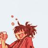 teapotgirl: (raven (drunk))